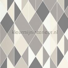 Diagonaal ruitritme wallcovering BN Wallcoverings wood