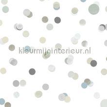 Confetti regen carta da parati Eijffinger Wallpaper creations