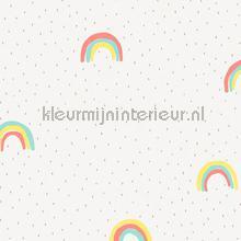 Boogjes papel pintado Eijffinger Mini Me 399010