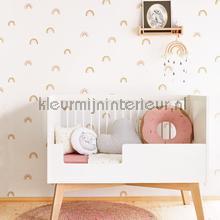 Boogjes papel pintado Eijffinger Mini Me 399012
