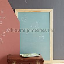 Krijtbord strepen carta da parati Eijffinger Wallpaper creations