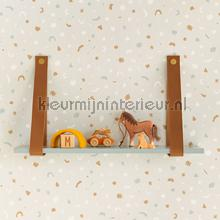 gestrooide figuurtjes papel pintado Eijffinger Mini Me 399100