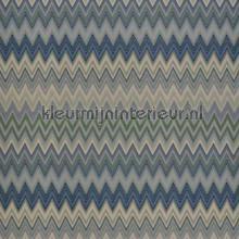 Zig Zag Multicolor carta da parati Hookedonwalls Missoni 10063