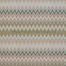 Zig Zag Multicolor carta da parati Hookedonwalls Missoni 10065
