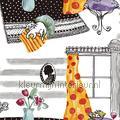 Interieur behang Mix and Match behang expresse