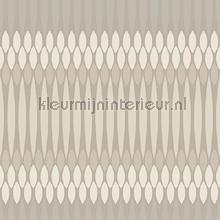 Horizontaal ritme beige behang Behang Expresse Mix and Match JW3761