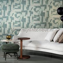 Arte Modulaire behang collectie