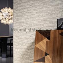 Flourish behang Arte Modulaire 53052