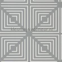 Radial Slate Chalk tapet Harlequin Momentum Wallcoverings Volume 4 111552