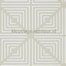 Radial Linen Chalk tapet Harlequin Momentum Wallcoverings Volume 4 111554