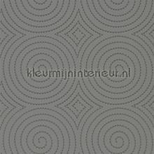 Sakura Steel tapet Harlequin Momentum Wallcoverings Volume 4 111559