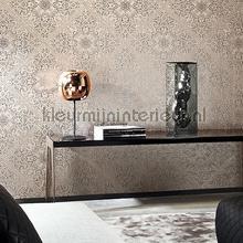 Felicity behang Arte Monochrome 54020