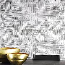 Oblique behang Arte Monochrome 54080