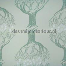 Magic trees wallcovering Sandudd Moomin 5169-1