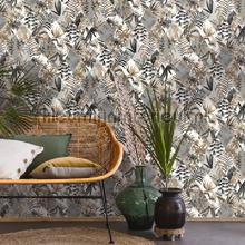 Paradise wallcovering Caselio Vintage- Old wallpaper