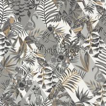 Paradise behang Caselio Grafisch Abstract