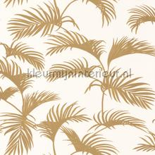Palm wallcovering Caselio Vintage- Old wallpaper