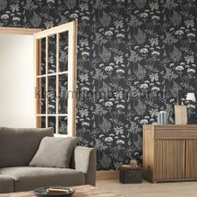 Countryside wallcovering Caselio Vintage- Old wallpaper