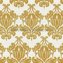 80755 papel de parede Arte Mosaic Damask 47021