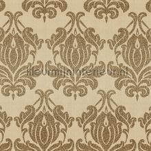 80756 papel de parede Arte Mosaic Damask 47022