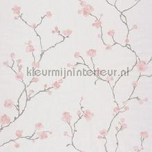 Natsu hanami rose tapet Casadeco Natsu NATS82144222