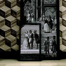 92613 behang Design id Modern Abstract