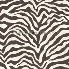 Zebra print behang Noordwand Modern Abstract