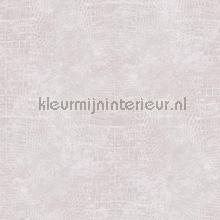 Slangenleer licht zilver behang Noordwand Modern Abstract