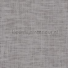 Grof weefsel taupe koper papier peint Eijffinger Natural Wallcoverings II 389505