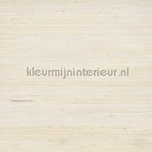Grasweefsel ecru op parelmoer papier peint Eijffinger Natural Wallcoverings II 389520