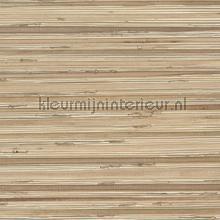 Grasweefsel grof fijn mix papier peint Eijffinger Natural Wallcoverings II 389522