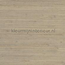 Grasweefsel naturel rijsbruin papier peint Eijffinger Natural Wallcoverings II 389555