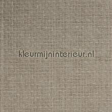 Hoekweving beige tapet Kleurmijninterieur All-images