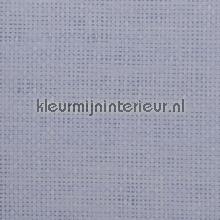 Blauw weefsel met brede draadopbouw tapet Kleurmijninterieur All-images