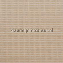 Geruit weefsel naturel tapet Kleurmijninterieur All-images