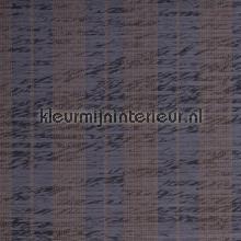 Donkergrijs weefsel met strepen tapet Kleurmijninterieur All-images