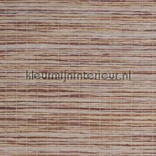 Gemeleerd weefsel lichtgeel-bruin tapet Kleurmijninterieur All-images