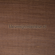 Verfijnd bamboe donkerbruin tapet Kleurmijninterieur All-images