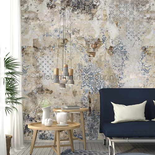 Valencia fotobehang INK7048 Modern - Abstract Behang Expresse