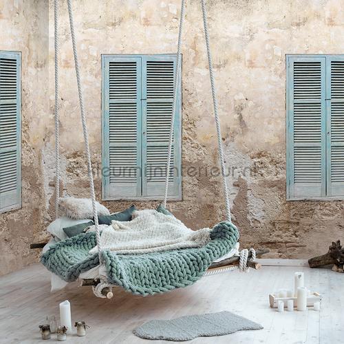 Lucca fotomurales INK7087 New Materials Behang Expresse