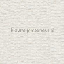 Los horizontaal ritme ecru wallcovering Hookedonwalls Nuances NU1301