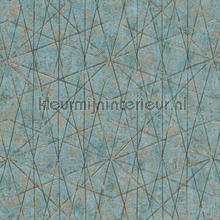 Lijn ruitenspel wallcovering Hookedonwalls Nuances NU3305