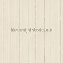 Elegante strepen grijsgroen wallcovering Hookedonwalls Nuances NU4002