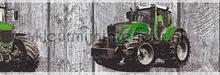 Tractoren rand tapet AS Creation urban