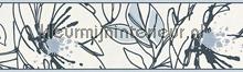 Fresh blue tapeten AS Creation Only Borders 8 94175-2