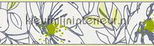 Fresh green tapeten AS Creation Only Borders 8 94175-4