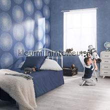 behang space