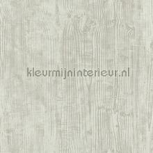 OXYDE WOOD BEIGE IRISE behang Casadeco Modern Abstract
