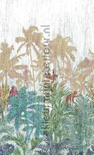 Palm trees papier murales BN Wallcoverings Forêts