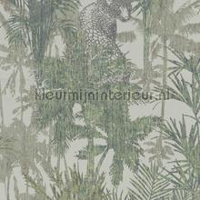 Palm trees papel pintado BN Wallcoverings Moderno Abstracto